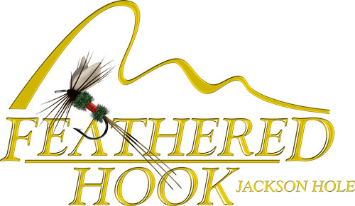 Feathered Hook